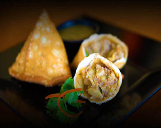indian food appetizers