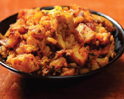 Healthy Fresh Authentic Indian Cuisine Vegetarian Gluten